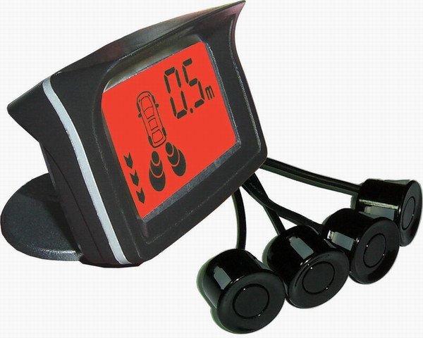 Colorful LCD Display Parking Sensor(21.30USD * 20pcs)