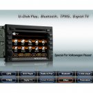 Advanced & High Quality Car DVD GPS Player for VW PASSAT + IPOD ready Bluetooth