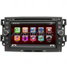 """Newest DVD GPS 7"""" Digital Touchscreen for Chevrolet CAPTIVA Bluetooth iPod RDS"""