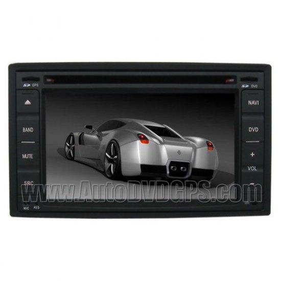 Honda 1997-2006 CR-V DVD Navigation player with Digital HD Tuchscreen PIP RDS Bluetooth iPod