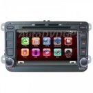 Factory OEM Headunit for VW PASSAT TOURAN TIGUAN EOS SEAT+DVD GPS