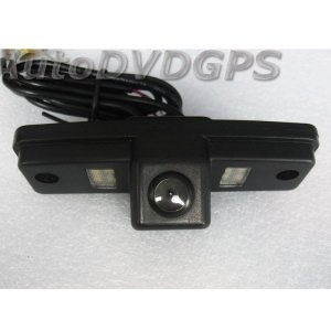 Car Reverse Rearview CCD backup camera for Subaru Forester