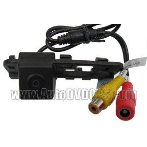 Car Reverse Rearview CCD backup camera for Honda CIVIC