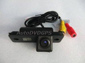 Car Reverse Rearview backup camera for VW GOLF New Bora Jetta POLO Passat CC