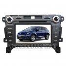 OEM Factory Autoradio Headunit MAZDA CX-7 Built-in GPS DVD RDS iPOD TV