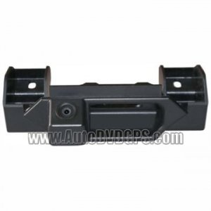 Car Reverse Rearview CMOS camera for Suzuki SX4 of 2 Carriages