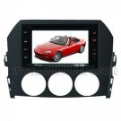 Mazda Mx-5/Miata/Roadster DVD Player with GPS Navigation System
