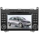 "7"" Touchscreen DVD Player with GPS Navigation and BT iPod FM PIP RDS for Benz A-Class B-Class"