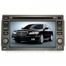 Hyundai Azera Car DVD player with built-in GPS Navigation / Digital Screen / PIP Bluetooth