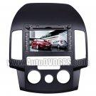 "7"" Digital Touchscreen/ DVD Playback/ USB SD RDS Navigation system For Hyundai I30"