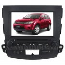"OTL880 8"" Digital HD Touchscreen DVD GPS player for 2007-2011 MITSUBISHI OUTLANDER"