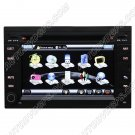 PGT717D Peugeot 307 DVD player with GPS Navigation with Digital Touchscreen and PIP RDS BT USB
