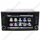 "SBR762D 7""HD Touchscreen 2008-2010 Subaru Forester DVD GPS Navigation System with PIP RDS iPod BT"