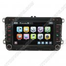 "7"" Digital Touch screen VW GOLF 5 6 DVD GPS player with BT iPod CAN-BUS and optional RDS-TMC"