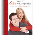 How to Date Your Spouse - Autographed