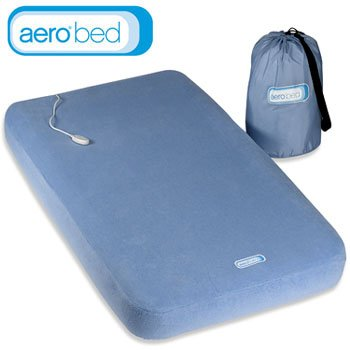 AEROBED® FULL SIZE INFLATABLE MATTRESS