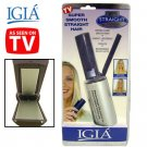 IGIA® PORTABLE/CORDLESS HAIR STRAIGHTENER