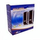 iMICRO™ USB POWERED SPEAKERS