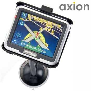 AXION� PERSONAL NAVIGATION SYSTEM