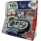 JAKKS PACIFIC® WORLD POKER TOUR PLUG-N-PLAY TV GAME