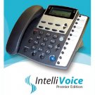 INTELLIVOICE® PC-PBX OR SINGLE LINE SPEAKERPHONE