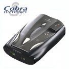 COBRA® 11-BAND RADAR/LASER DETECTOR