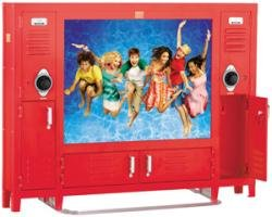 DISNEY HS MUSICAL 15 LCD TV