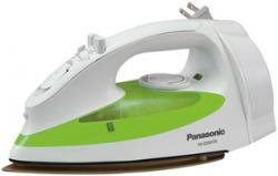 PANASONIC 3WAY AUTO OFF STEAMIRON