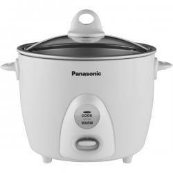 Panasonic 450-Watt Rice Cooker/Steamer