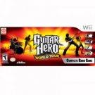 Guitar Hero  World Tour Band Kit Wii