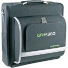 G-Pak Organizer and Travel Case for Xbox 360TM