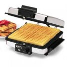 B&D Grill and Waffle Maker