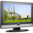 "20"" HDTV LCD With Built-In Up-Conversion DVD Player"