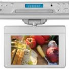 COBY 7IN UNDR CABINET DVD/LCD