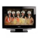 TOSHIBA 26-Inch LCD/DVD Combo
