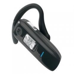 Motorola H670 Bluetooth Headset Black