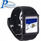 PREMIER® DIGITAL MP4 WRIST WATCH