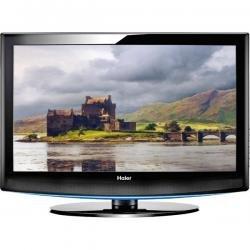 """Haier  26"""" Widescreen LCD HDTV"""