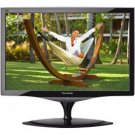 Viewsonic 22 wide Black/Silver LCD spkr