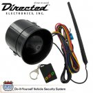 DIRECTED® AUTO SECURITY SYSTEM