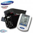 SAMSUNG® AUTOMATIC INFLATE DELUXE BLOOD PRESSURE MONITOR