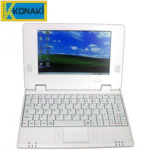KONAKI® NETBOOK COMPUTER