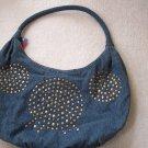 FIORUCCI ladies hand Bag blue