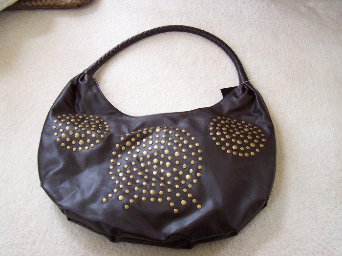 Fiorucci Ladies Hand Bag Black