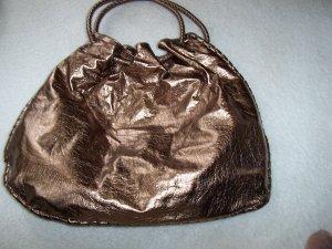 FIORUCCI ladies hand Bag bronze