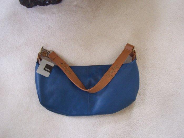 WOSSIVO Ladies hand bag Teal