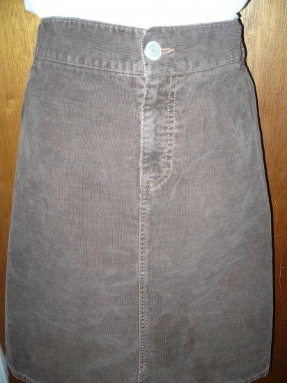24 Old Navy Corduroy Skirt