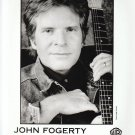 John Fogerty w/ Guitar 1997 Promotional 8x10 Warner Press Photo (Creedence CCR)