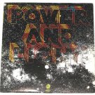 Power and Light 1972 Self Titled Scarce Rock / Soul Funk LP on Cadet DJ 50014