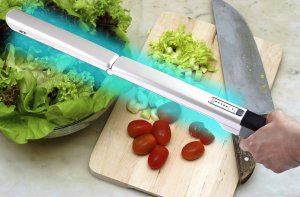 Zadro UV DISINFECTION WAND~KILL GERMS~LICE~ULTRAVIOLET LIGHT